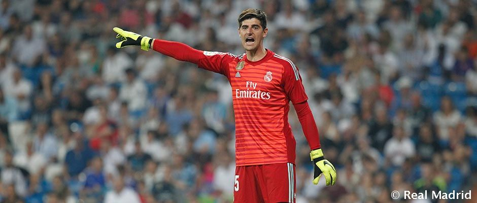 Courtois interview 110219