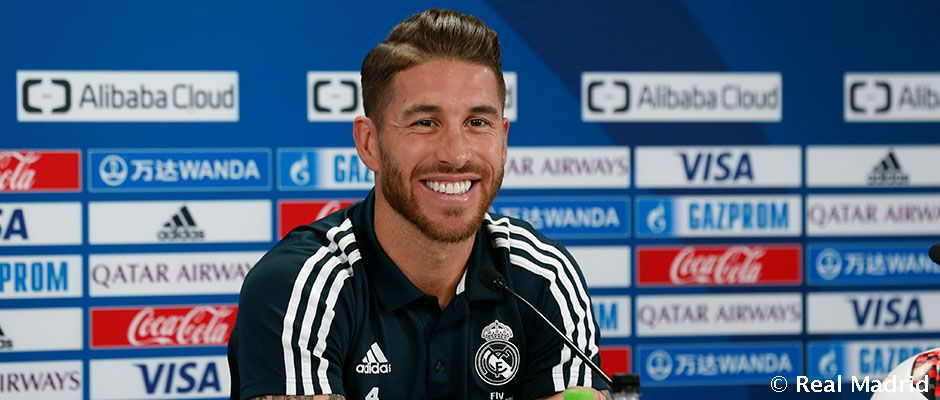 Ramos interview 221218