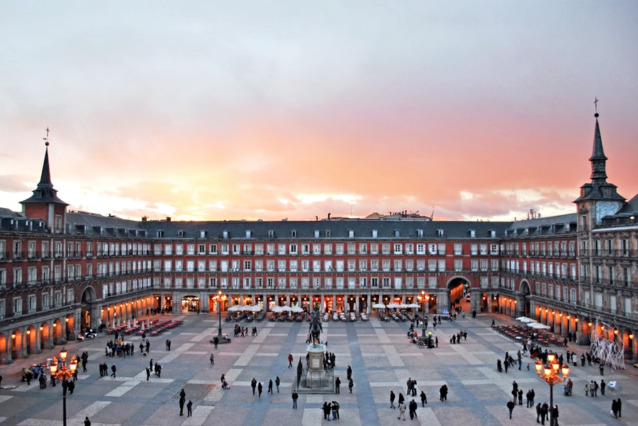 Plaza Mayor Rejseguide 22012017